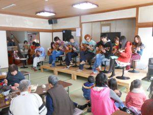 宮崎大学クラッシックギター