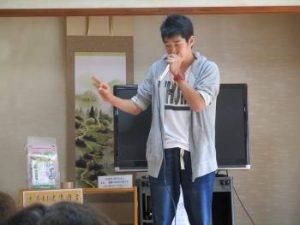 九州No1 ボイスパーカッション